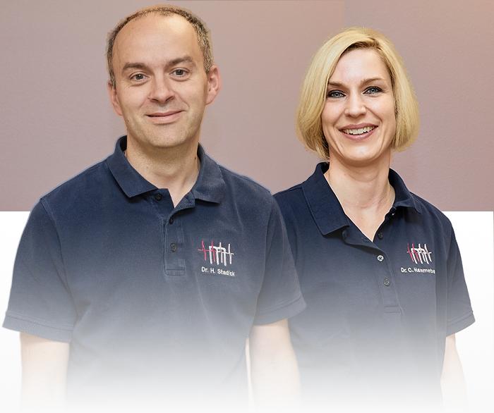 Dr. med. Helmut Stadick & Dr. med. Christina Hammerbacher