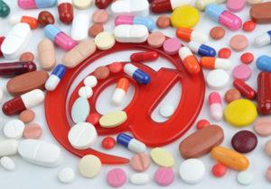Freiverkäufliche Medikamente